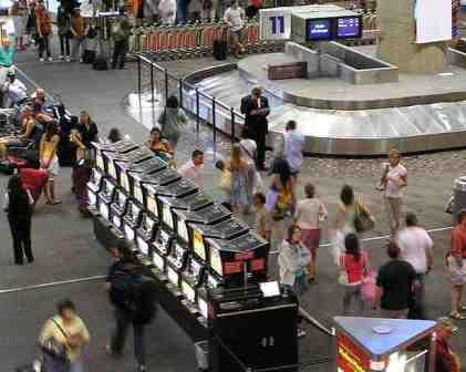 Mccarran airport slot revenue