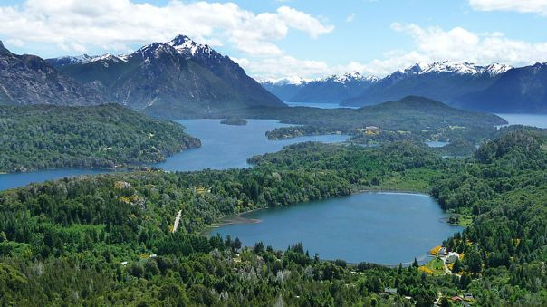 Patagonia, one of the places we hope to visit in Argentina.  Chile also has a lot of potential places to see!